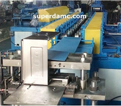 Electrical Box Making Machine Manufacturer