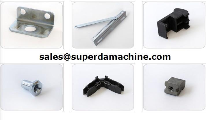 Server cabinet components rack manufacturer 1