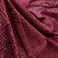 Lurex P/L/SP Rib Fabric  yarn dye rib