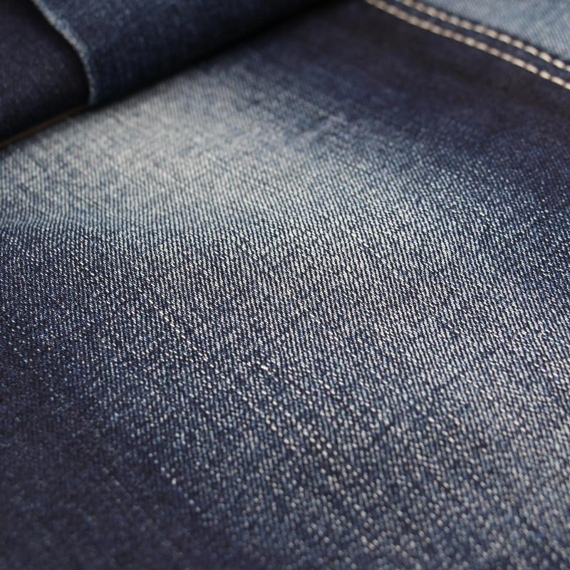 TR Jeans Fabric for man  Light weight stretch denim fabric   2