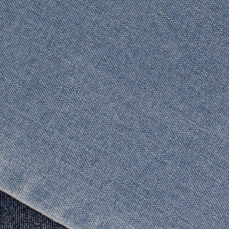 TR Jeans Fabric for man  Light weight stretch denim fabric   3