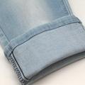 Archroma Royal Baby blue denim  custom Indigo Denim Fabric 2