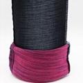 Dobby jacquard denim fabric  Jacquard Denim Fabric price 2