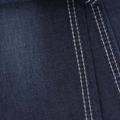 Tencel linen T400 denim fabric  custom