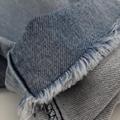 Skyline Textile Knit like jeans fabric