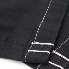 Selvedge Denim Fabric   100% Cotton Selvedge Denim company