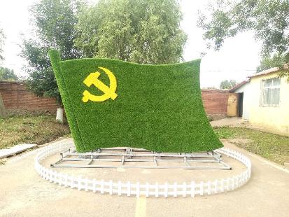 大連人造草坪批發  3