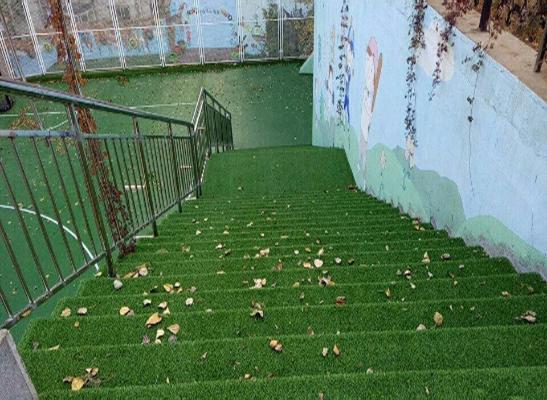 大連人造草坪批發  4