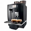 优瑞商用咖啡机 1