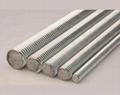 Fasteners(high tension)thread rod thread