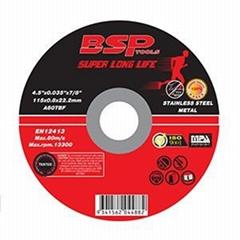 BINIC Abrasive cut off disc