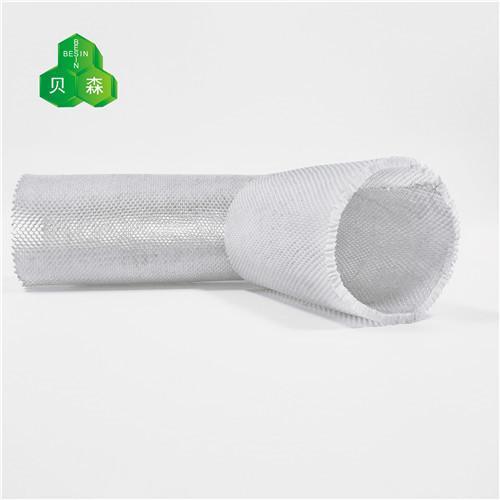 蘇州貝森光觸媒鋁蜂窩芯基材桶狀高效催化有害氣體過濾網 4