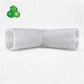 蘇州貝森光觸媒鋁蜂窩芯基材桶狀高效催化有害氣體過濾網 5