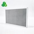 蘇州貝森鋁蜂窩芯光氧催化UV光解過濾網 1