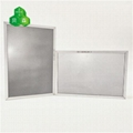 蘇州貝森鋁蜂窩芯光氧催化UV光解過濾網 5