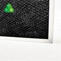 蘇州貝森活性炭鋁箔網與菱形鋁網