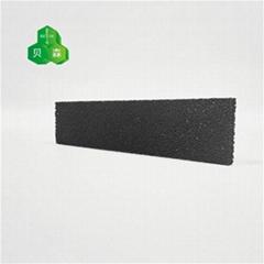 蘇州貝森發泡陶瓷高效除甲醛活性炭過濾網