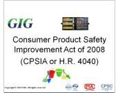 RoHS EN71 REACH  PAHs15 LFGB CPSIA