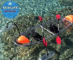 SUNLIFE stable kayak tra