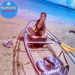 CE Certificate Sun Life Double seats