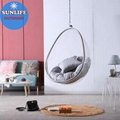Egg Hanging Bubble Chair