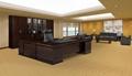 美時辦公傢具CEO主管桌 1