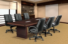美時傢具CEO會議桌