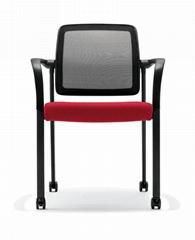 Allsteel Relate Reception chair Office chair 美时办公椅洽谈椅