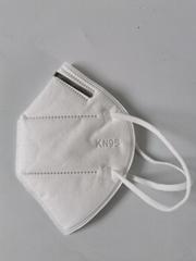 n95成人防护口罩自吸过滤式防颗粒KN95口罩25只现货面罩独立包装