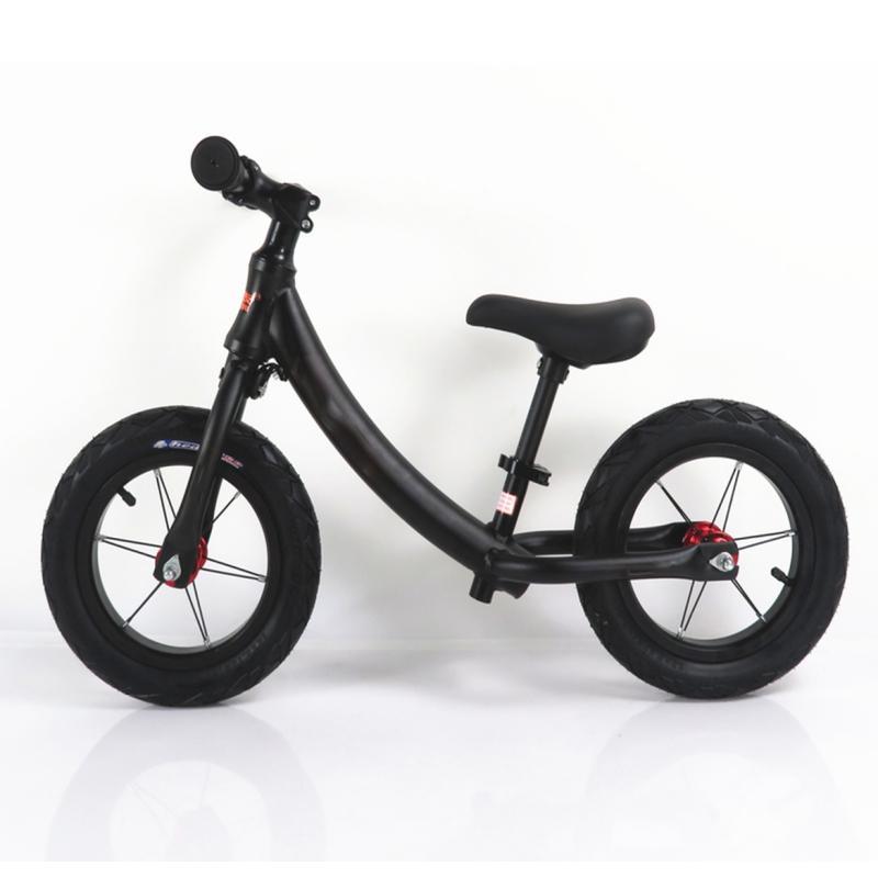 Civa aluminium alloy kids balance bike H01B-01 air wheels ride on toys 1