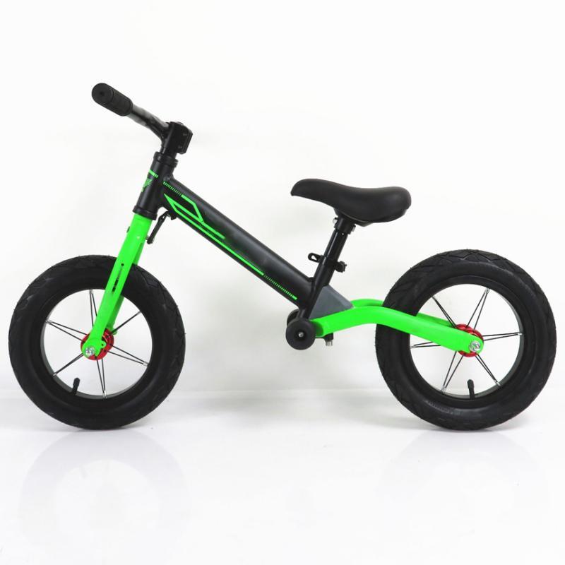 Civa aluminous alloy kids balance bike H01B-03 air wheels 1