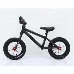 Civa aluminium alloy kids balance bike H01B-04 Air wheels ride on toys