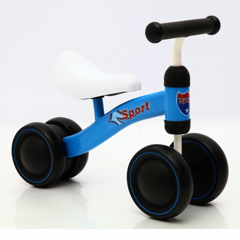 Civa steel kids balance bike H02B-1003 EVA wheels 1
