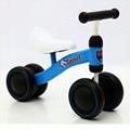 Civa steel kids balance bike H02B-1003