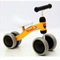 Civa steel kids balance bike H02B-1003 EVA wheels 4