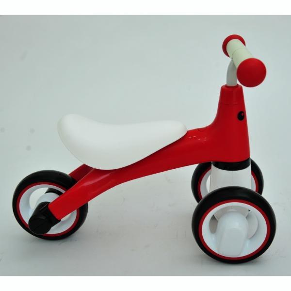 Civa PP Plastic kids balance bike H02B-1008 EVA wheels ride on toys 3