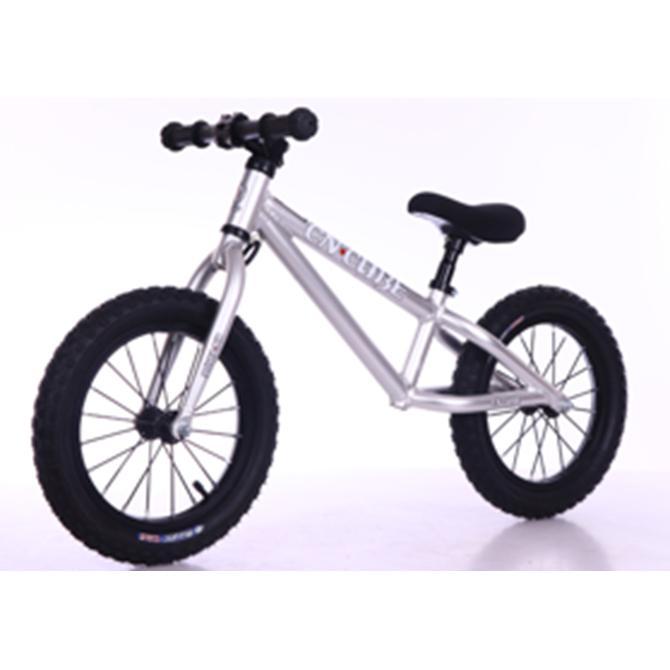 Civa aluminous alloy kids balance bike H02B-1209 air wheels ride on toys 2