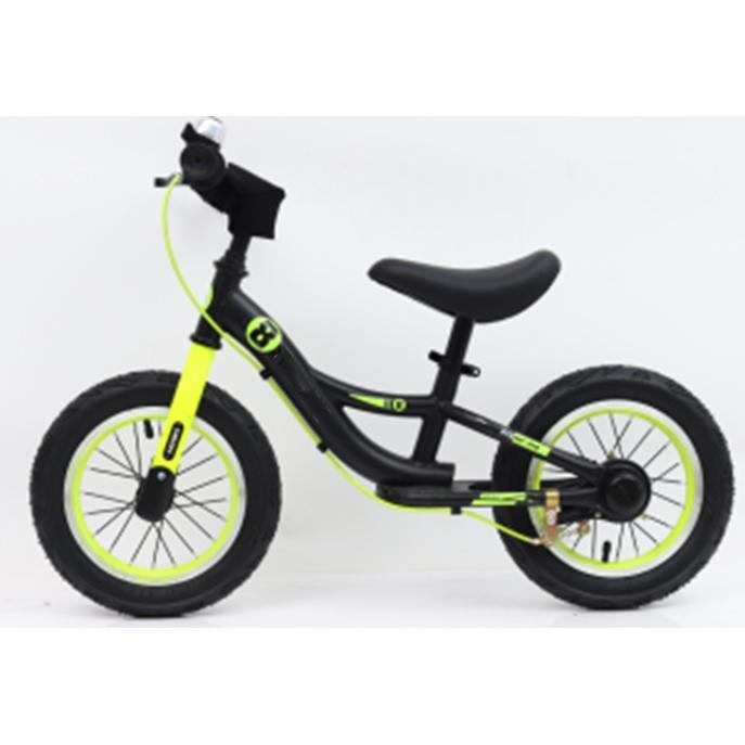 Civa steel kids balance bike H02B-1212 air wheels ride on toys 2