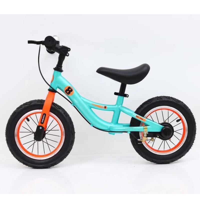 Civa steel kids balance bike H02B-1212 air wheels ride on toys 1