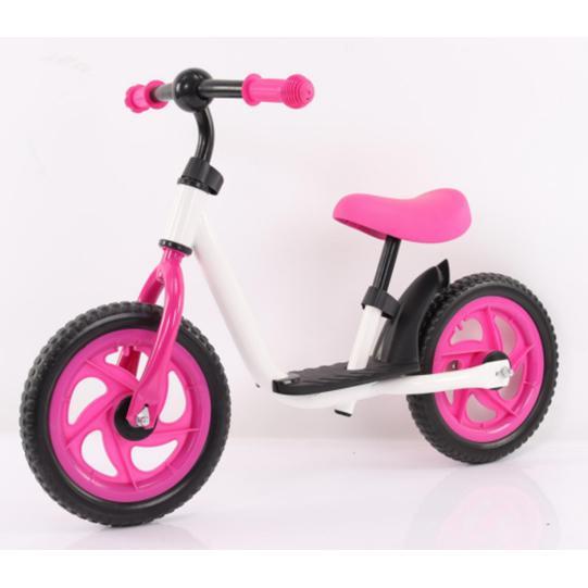 Civa steel kids balance bike H02B-1214 EVA wheels ride on toys 1