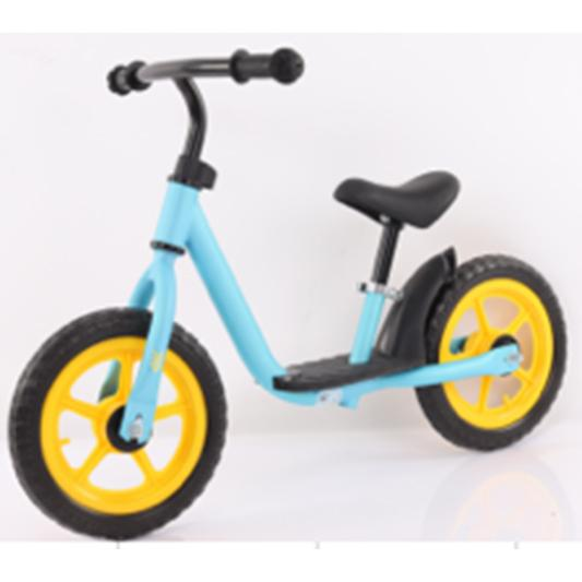 Civa steel kids balance bike H02B-1214 EVA wheels ride on toys 2
