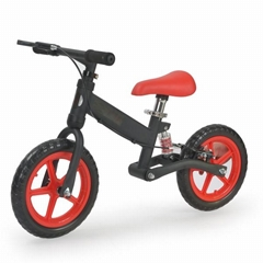 With hand brake Civa anti-shock kids balance bike N02B-01A EVA wheels