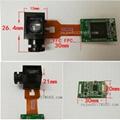 夜視儀取景器微型顯示屏FPV顯示器 4
