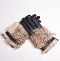 Wholesale winter genuine leather gloves