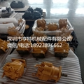 PSVL-42CG /284-8038 CAT303Hydraulic pump