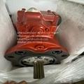 日本原装 川崎液压泵 K5V140S-110-9C12