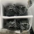 原装川崎液压泵K7V63DTP1X9R-0E23 1