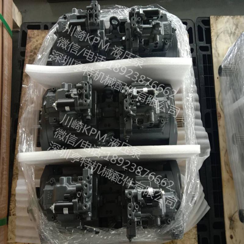 VOLVO沃爾沃EC460/EC360/EC290/EC210/EC240B/EC130液壓泵 1