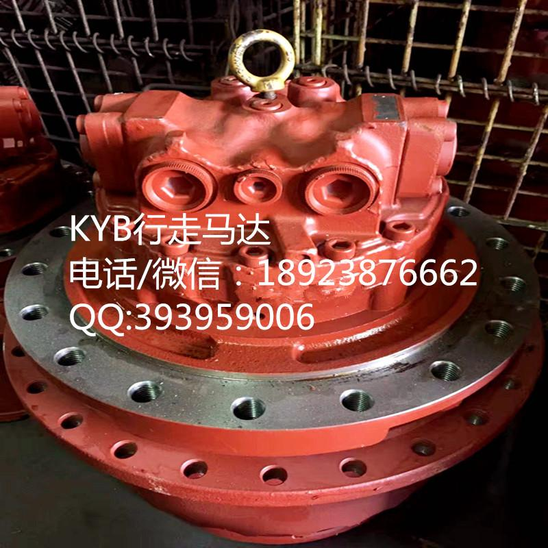 日本原装KYB行走马达MAG-180VP-6000G 1