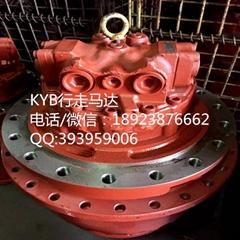 日本原装KYB行走马达MAG-180VP-6000G